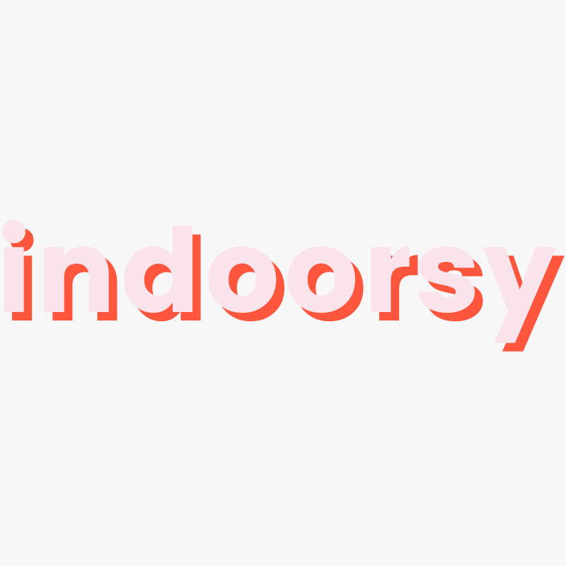 Indoorsy // @fortheindoorsy